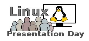 Informationen zum Linux Presentation Day